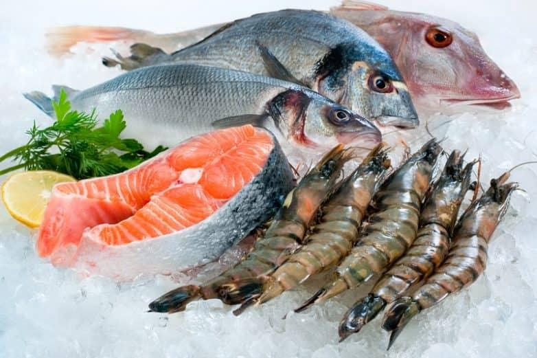 вредная рыба для человека