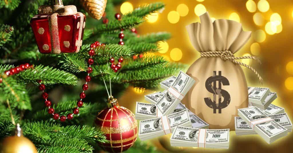 как привлечь деньги в Новый Год