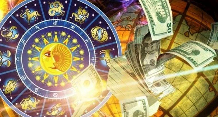 денежный гороскоп для всех знаков