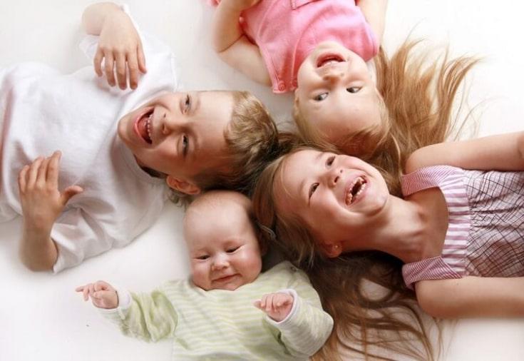 очередность рождения детей и их судьба