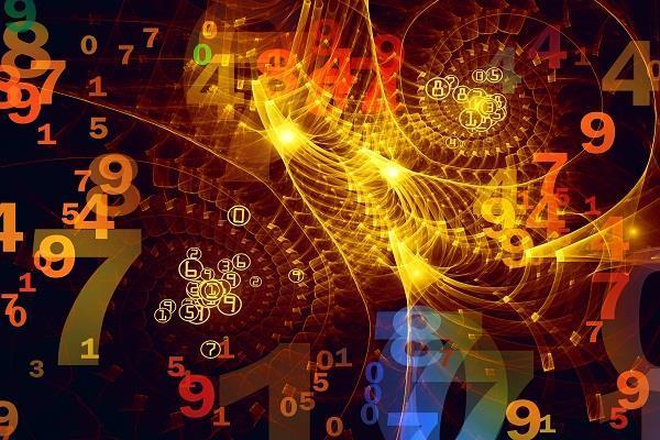 нумерологический тест