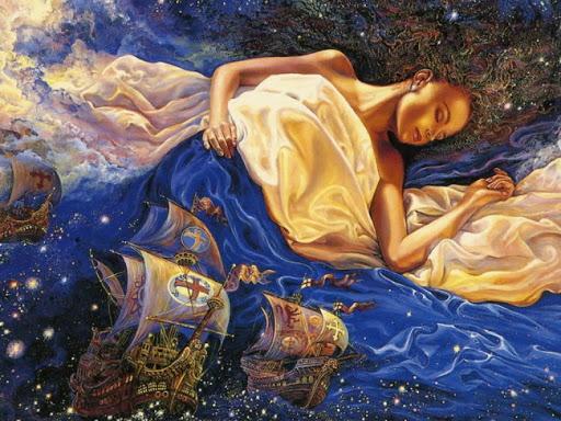 сон знаки зодиака